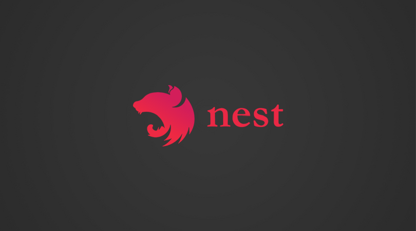 NestJS: beautifully crafted Node js framework we've all been waiting